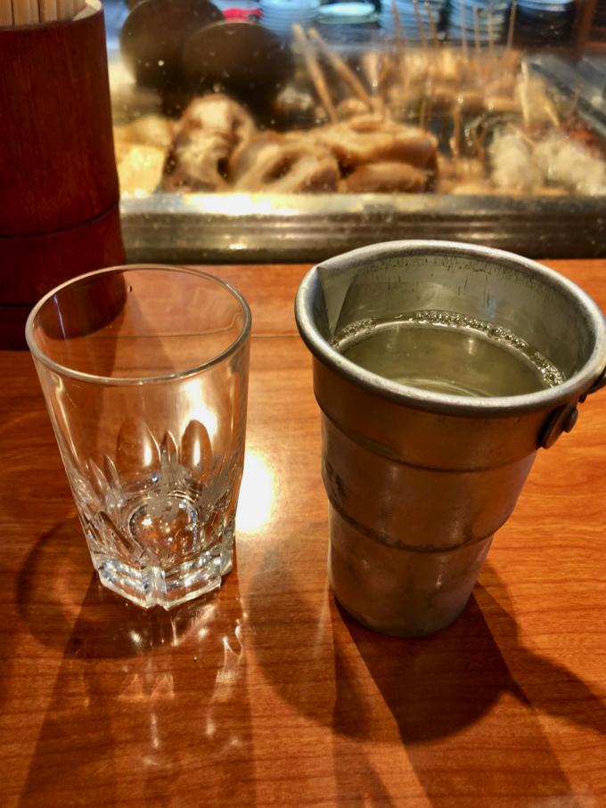 石川県の地酒「宗玄 特別純米 純酔無垢」