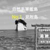 【ザ・軍艦島!自然が作った造形、見附島】能登半島一日で一周